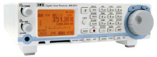 AOR AR-DV1 statsionaarne skanner SDR Digital Voice