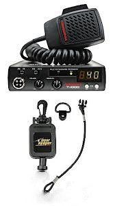 GearKeeper RT4-4112 mikrofoni hoidik