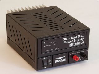 RM Italy LPS120 power suply 220>12V, continuous 14A, max 20A