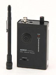 """Aceco FC-6002 Mk2 signaaliotsija (""""lutika otsija"""")"""