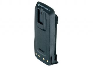 Motorola PMNN4103A IMPRES Li-Ion Battery 2200mAh for DP3400/3600