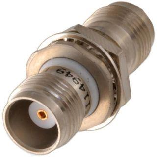TNC-TNC emane-emane adapter paneelile mutriga TNC-18-10-TGN
