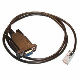 Icom OPC-1122 Replacement USB RIB-Less Programming Cable