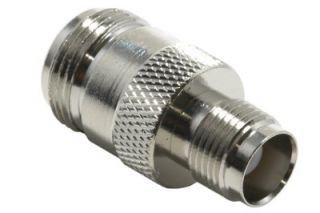 N-TNC female-female adapter TNC-18-35-TGN