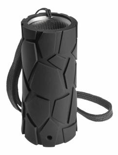 Cobra CWA BT300E AirWave Mini robustne tolmu, vee ja peokindel kaasaskantav juhtmevaba kõlar