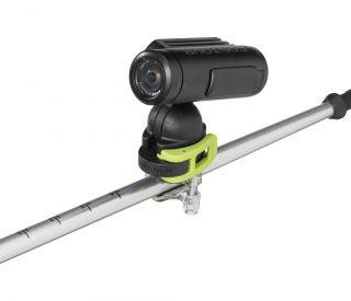 Contour Pole mount - kinnitus suusakepile
