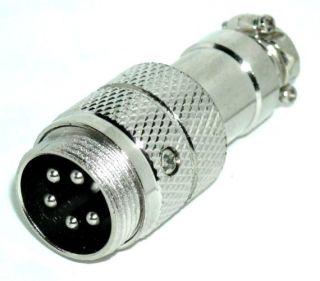 Mikrofoni pesa 5 kaablile