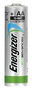 Energizer Eco Advanced alkaline AA/LR6 4-blister