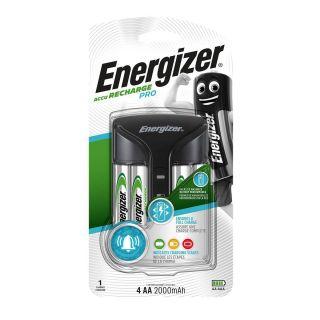 Energizer NiMH laadija AA/AAA 4x AA/HR6 2000mAh