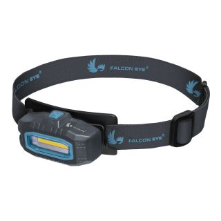 Falcon Eye BLAZE 2.3 headlamp, 700 lm, battery operated (2x AAA), blister