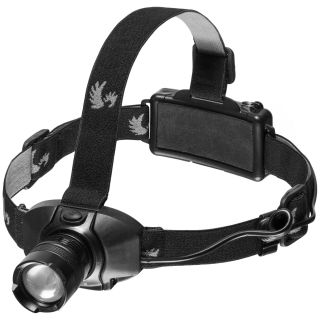 Falcon Eye FLASH pealamp, 180 lm, patareidega (3x AAA), blister
