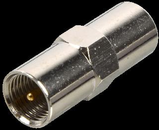 FME-FME plug-plug adaptor