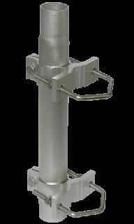 FT-3 Aluminium Bracket