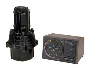 Yaesu G-1000DXC antenni rotaator, kontroller komplektis