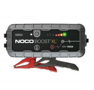 Noco GB50 XL 12V 1500A liitium käivitusabi Genius Boost