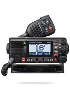 Standard Horizon GX-2400GPS/E VHF stats. mereraadiosaatja Class D DSC, AIS vastuvõtja, NMEA2000