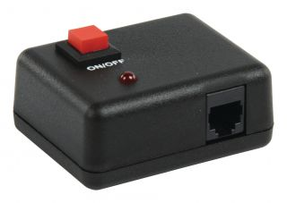 HQ-PURE-RC Remote switch for HQ PURE SINE inverters