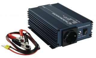 HQ-PURE300-24 siinusinverter 300W/24V