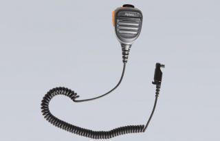 Hytera SM26N1 valjuhääldi/mikrofon, hädaabinupuga, IP67