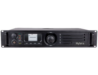 Hytera RD985 Power 5 - 50 watts, digital and analogue repeater 400-470MHz