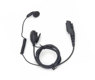 Hytera ESN10 Earbud with on-MIC PTT