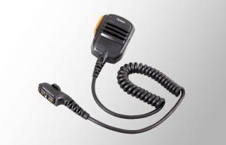 Hytera SM18N4-EX veekindel valjuhääldi mikrofon ATEX