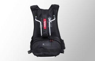 Hytera NCN010 RD96X  Nylon Backpack for RD965