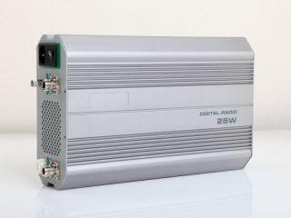 Hytera RD625 digitaalne repiiter-tugijaam, 400-470MHz UHF