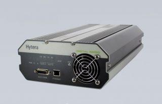 Hytera RD625 digitaalne repiiter-tugijaam, 136-174MHz VHF