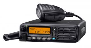 Icom ICA120EURO mobile aviation transceiver