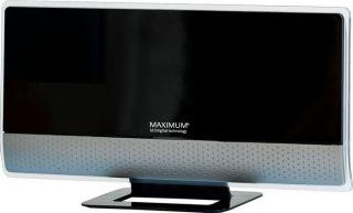 Maximum DA-1600 aktiivne toaantenn TV-le CH 21-60, DVB-T/T2, LTE-filtriga