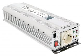 König KN-INV1500W24 power inverter 1500W/24V