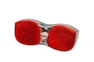 Falcon Eye jalgratta tagumine lamp, raamkinnitusega