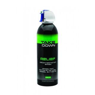 Mace RELIEF Pipragaasi leevendus spray - 350g