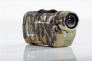 Midland XTC285 seikluskaamera laiguline 1080p, USB kaabel, LiIon aku, kinnitused kleepsuga, prillirihmale, veekindel korpus