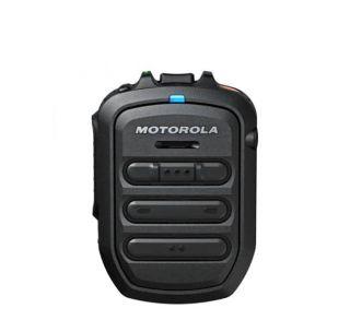 Motorola WM500 Bluetooth mikrofon valjuhääldi PTT-ga
