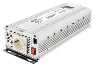 KN-INV1000W12 König power inverter 12-230 V10