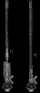 NEW DELTA 27-95 antennivarras