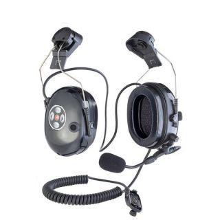 Silenta Natural XP Cap Headset TRBO
