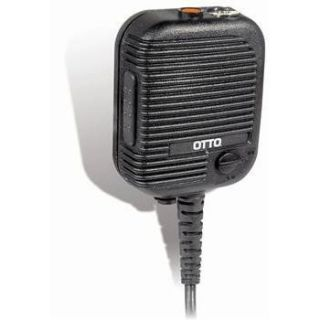 Evolution V2-10200 remote speaker microphone