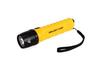 Mactronic Flashlight DURA LIGHT 2.1, 800 lm, battery operated (4x AA), blister