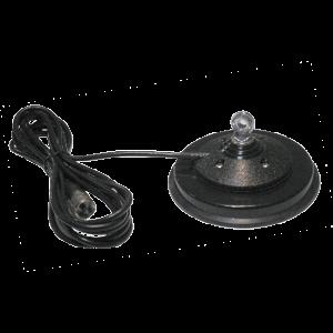 Sirio PM-125 S magnetalus Ø 125mm, 3,6m RG58 kaabel, UHF pistik