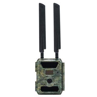 PNI HUNT400C 4G/LTE rajakaamera, nähtamatu IR LED 940nm,lainurk 100°