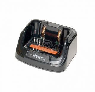 Hytera CH10L23 BD5 Standard Drop-In Single Unit Charger