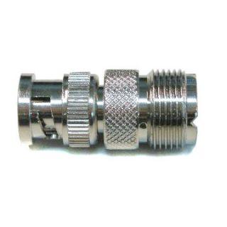 BNC-UHF isane-emane adapter