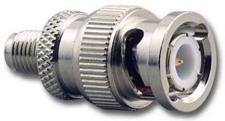 BNC-SMA isane-emane adapter SMA-02-51-TGN