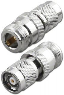 RP-TNC-N isane-emane adapter