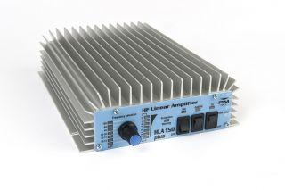 RM Italy HLA150 PLUS võimendi 150W AM-FM-SSB 1,8-30MHz