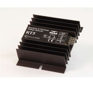 RM Italy RT5 24/12V converter 3A