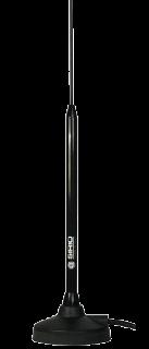SIRIO CB 50 MAG magnetantenn 490mm